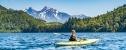 Kayaking with Fish (Alaska)